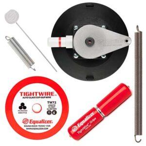 TLS2534 Equalizer® SideWinder™ VSR73