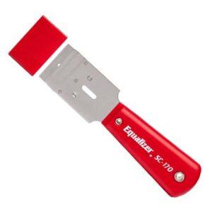 TLS2511 Equalizer® Pinchweld Scraper SC170