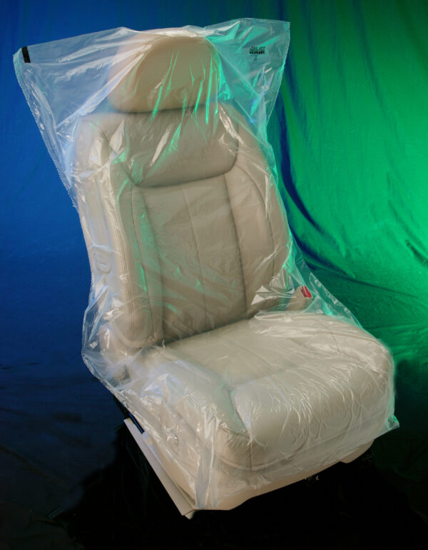 HDW5528 Equalizer Slip-N-Grip Seat Protectors