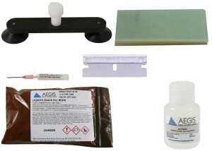 AEGIS Long Crack Repair Kit KIT1036