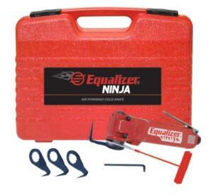 PWR2018 Equalizer Ninja Deluxe Kit ENK148