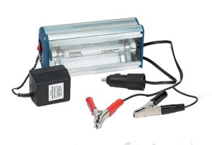 LMP2005 Lamp w/3 Power Cords